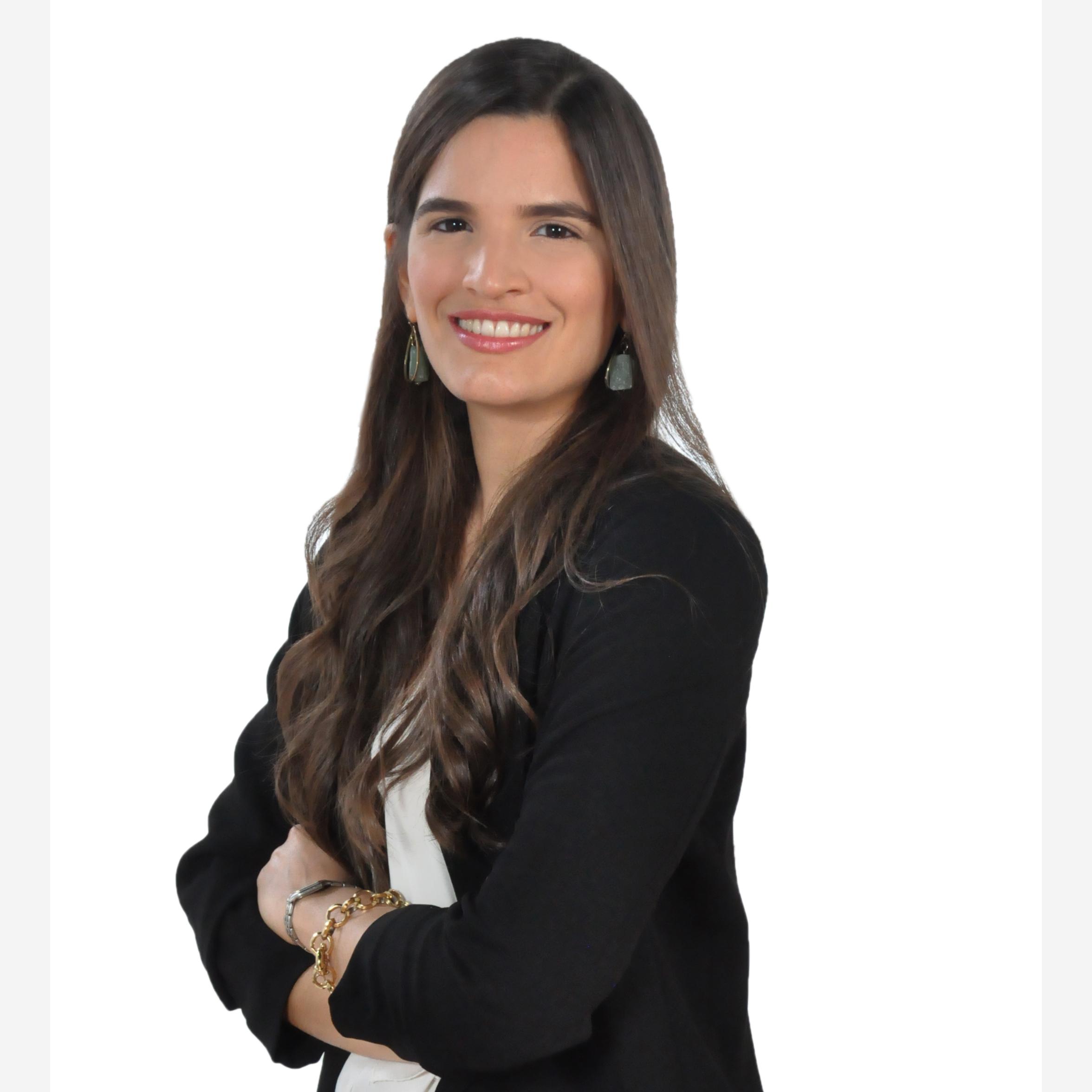 Luisa Cantisano